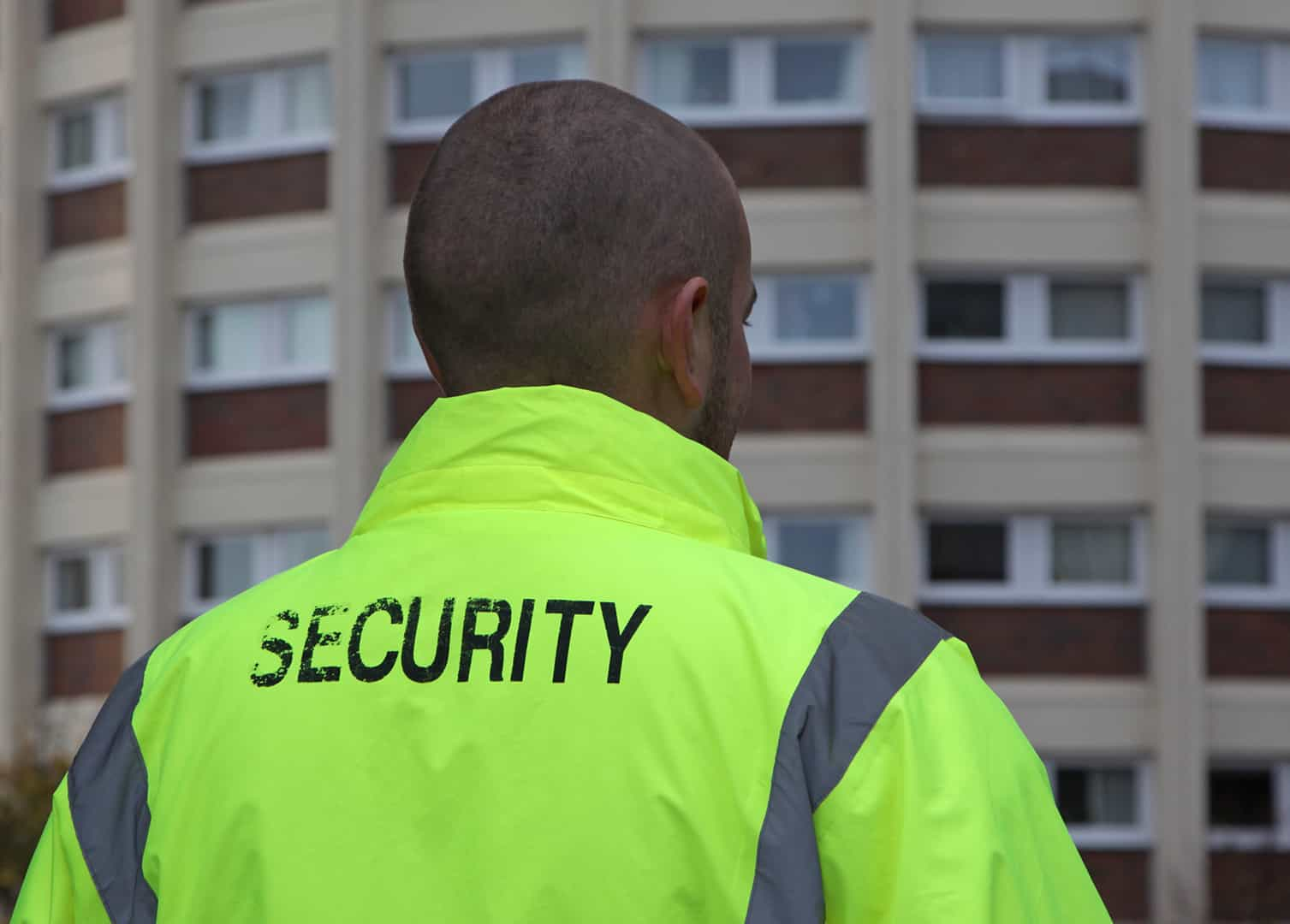 What to Look for When Choosing a Security Agency in Greater Manchester