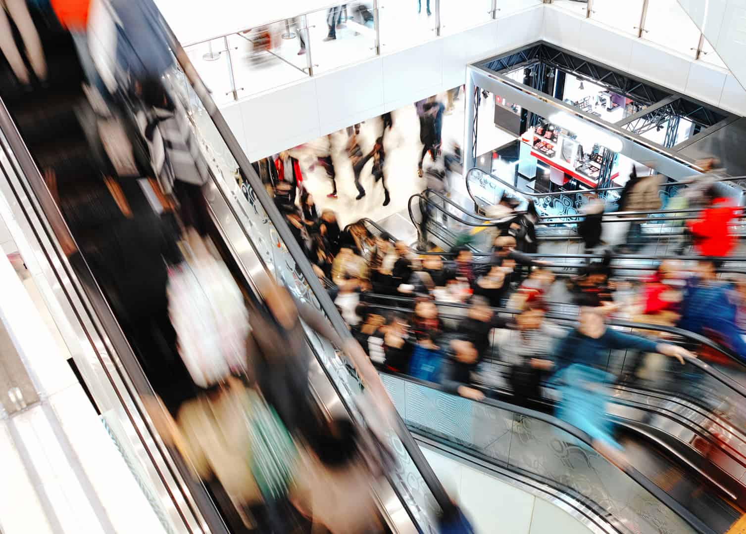 Three ways to deter shoplifters this Christmas
